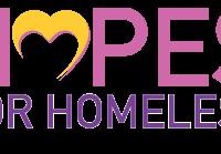 Hopes For Homeless